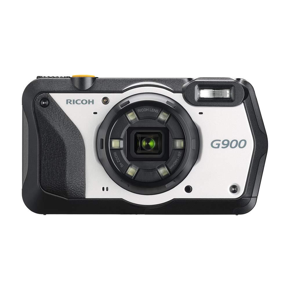 ricoh g900 のサムネイル画像