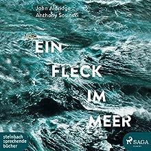Ein Fleck im Meer Hörbuch von Anthony Sosinski, John Aldridge Gesprochen von: Frank Stieren, Erich Wittenberg
