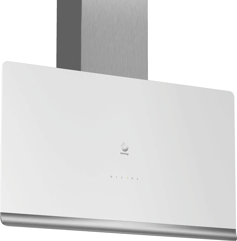 Balay 3BC497GB - Campana, color blanco: 597.74: Amazon.es: Grandes ...
