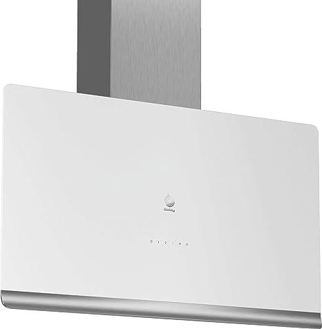Balay 3BC497GB - Campana, color blanco: 597.74: Amazon.es ...