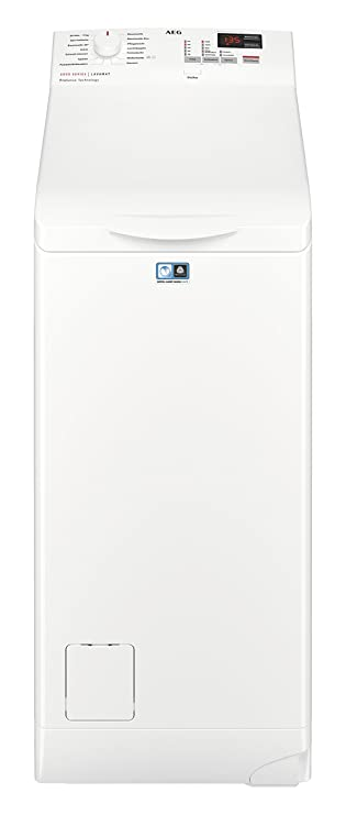 Waschtrockner toplader test