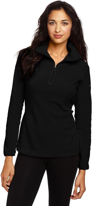 free Columbia Dealing full price reduction Women's Glacial Fleece Jacket 1 2 Zip