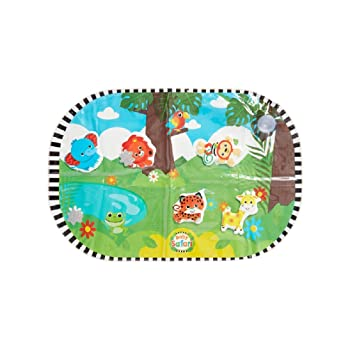 Mothercare Baby Safari Pat Mat  Amazon.co.uk  Baby 3db19eaed