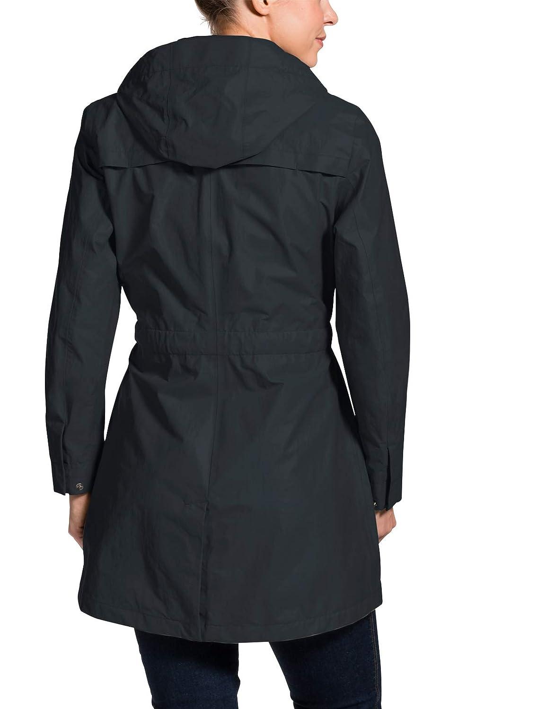 Vaude Damen Womens Sabora Coat Sommermantel Jacke