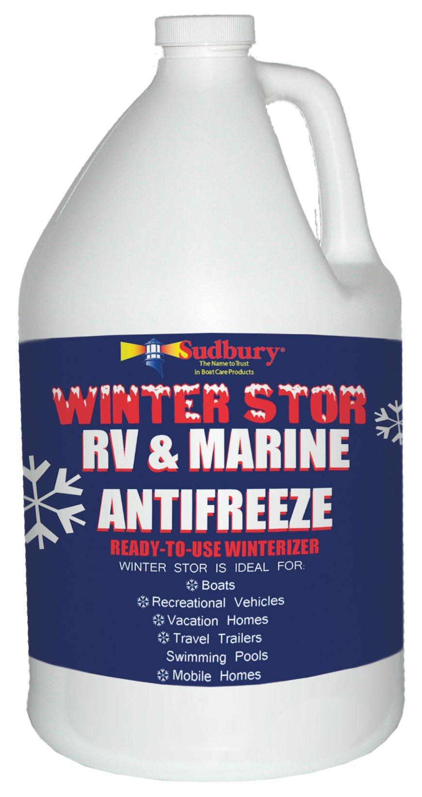Sudbury Winter Stor 50 by Sudbury®