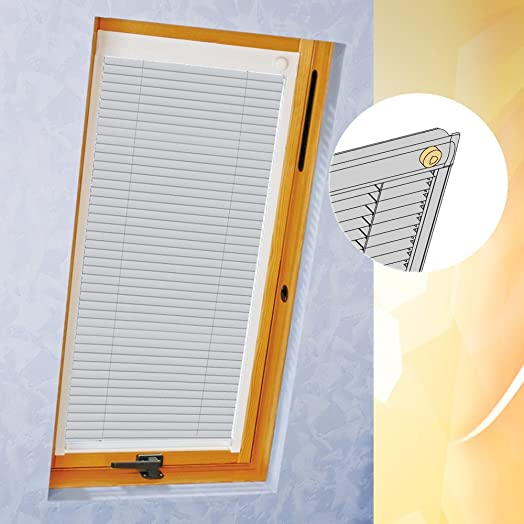 With Side Rails For Blinds For Velux Ggl Ghl Gpl 410 Gtl
