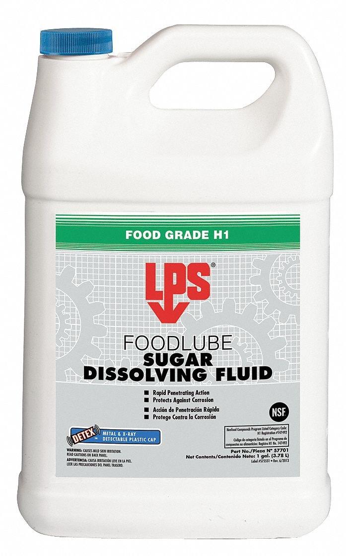 Sugar Dissolving Fluid 1 gal.