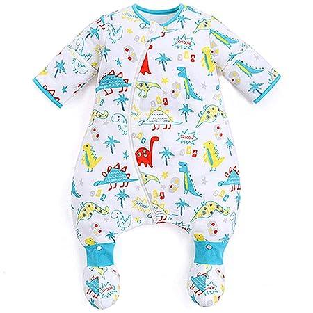 DURIAN MANGO Saco de Dormir para bebés Niños con piernas ...