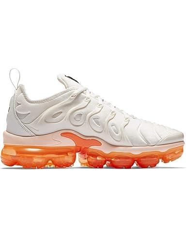 4a3374bfe22bb inexpensive nike air vapormax plus mens shoe dd0eb 9d3c8  uk nike womens  air vapormax plus phantom crimson tint total orange black size 8 2cf94 cba64