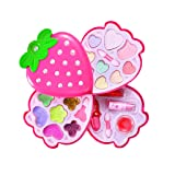 HHei_K Girls Education Toys Little Girls Pretend