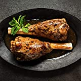 Cuisine Solutions - Fully Cooked Sous Vide - Lamb
