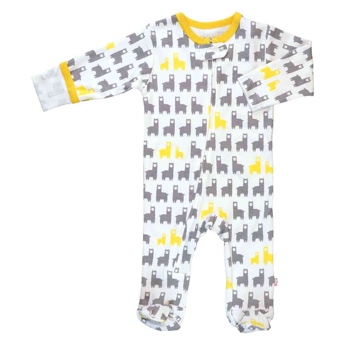 Babysoy SLEEPWEAR ユニセックスベビー B01MXT6OWV Llama/Sun B01MXT6OWV SLEEPWEAR 0 - Months|Llama/Sun 3 Months 0 - 3 Months|Llama/Sun, スーパーブッシュ:60647ea3 --- mail.tastykhabar.com