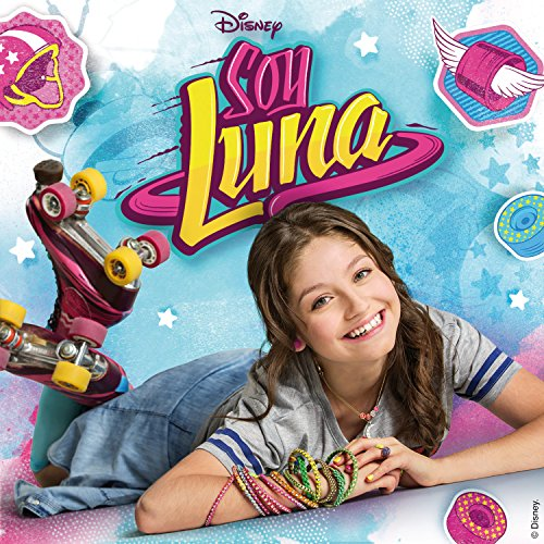 VA - Disney Soy Luna - OST - CD - FLAC - 2016 - NBFLAC Download