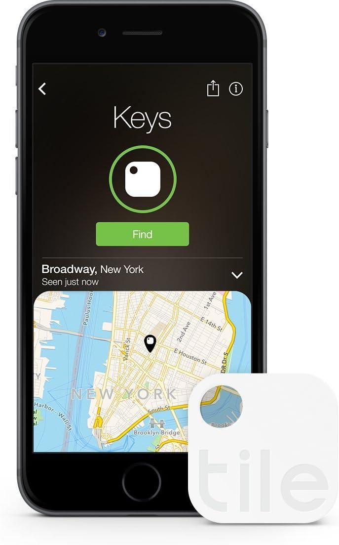 Tile mate Gen 2 tracker keys Phone Anything Finder multiple packs