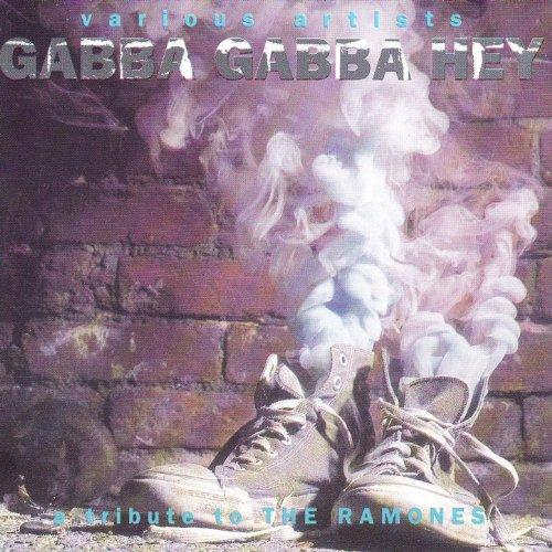 Gabba Gabba Hey