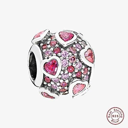 charms pandora originale san valentino