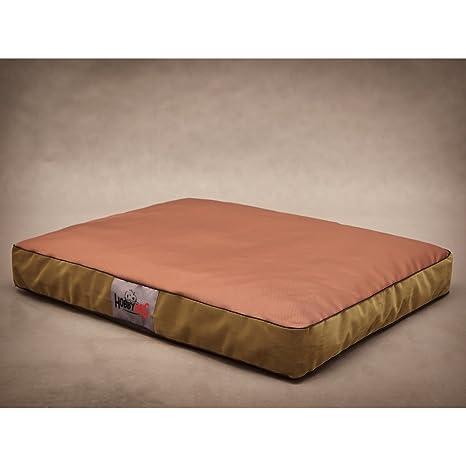 Hobbydog MATFZB1 Colchón para cama para perros (3 tamaños ...