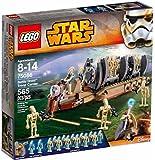LEGO star wars Battle Droid Troop Carrier レゴスターウォーズバトルドロイド軍団キャリア 75086 並行輸入品