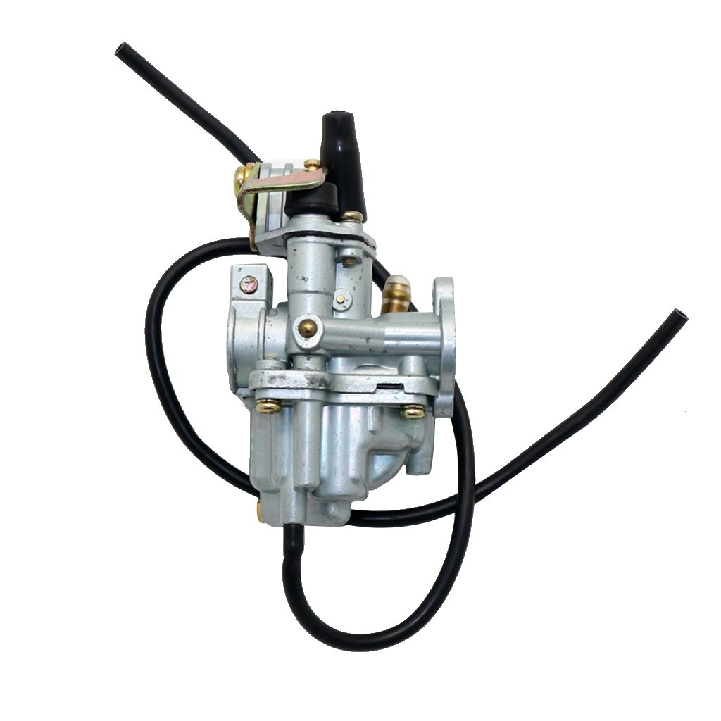 B Baosity Carburateur De Moto pour Suzuki LT 50 LT50 Quad Carb 1984-1987