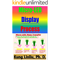 Micro-LED Display Process