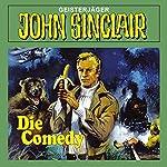 Die Comedy (John Sinclair) | Oliver Döring