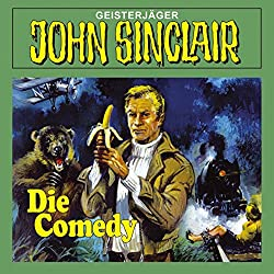 Die Comedy (John Sinclair)