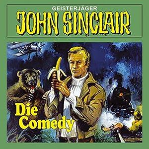 Die Comedy (John Sinclair) Hörspiel