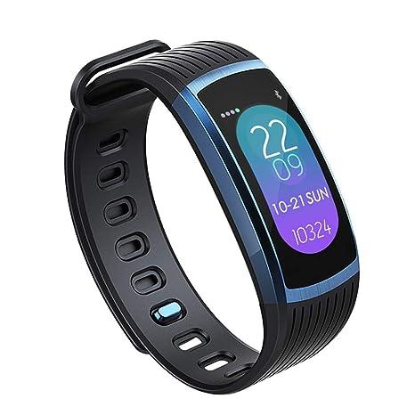 WLPT Reloj Inteligente, Monitor de presión Arterial Monitor ...