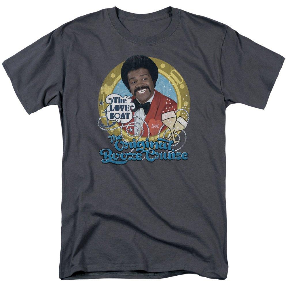 The Love Boat - Original Booze Cruise T-Shirt Size XXL