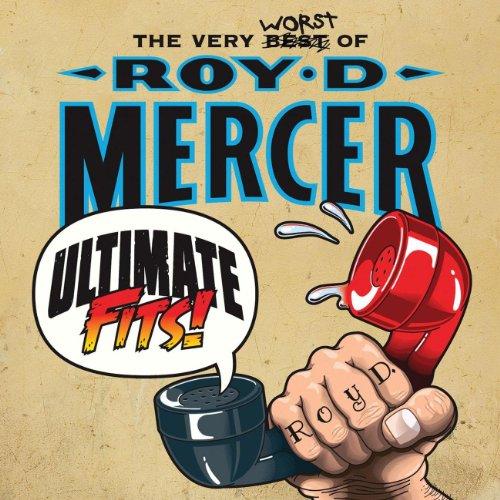 Roy d. Mercer how big'a boy are ya? Volume 6 amazon. Com music.
