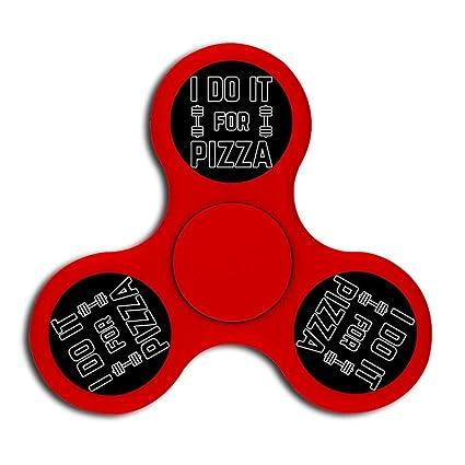 Amazon com: Markiplier292 I Do It For The Pizza,Fidget Spinner hand