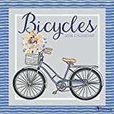 2018 Bicycles Wall Calendar
