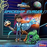Miles From Tomorrowland Spaceship Invader