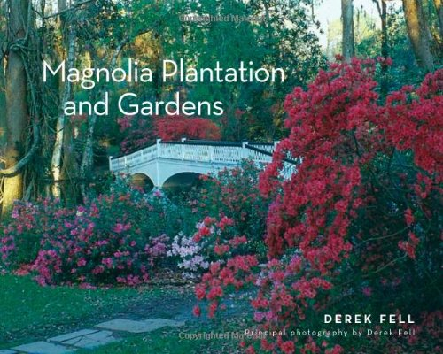 - Magnolia Plantation and Gardens