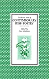 The Faber Book of Contemporary Irish Poetry