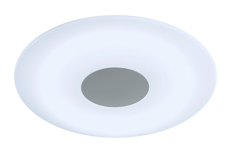 Plafoniere Led 150 Cm : Wofi deckenleuchte 1 flammig serie sila x led 40 w höhe 9.5 cm
