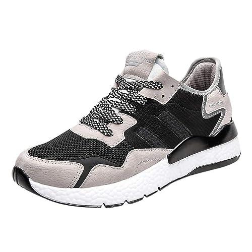 Sneaker Schuhe 2019 Letter54 Herren Plateau EH2DIW9eYb