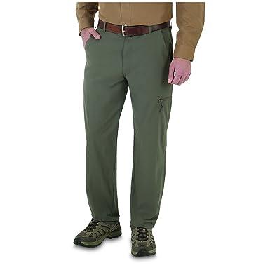 e2ea5a76 Wrangler Men's Linecaster Pant at Amazon Men's Clothing store: