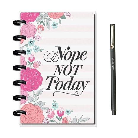 Amazon com : Create 365 Mini Happy Planner - Sassy Plans