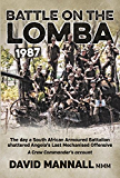 Battle on the Lomba 1987: Battle on the Lomba 1987