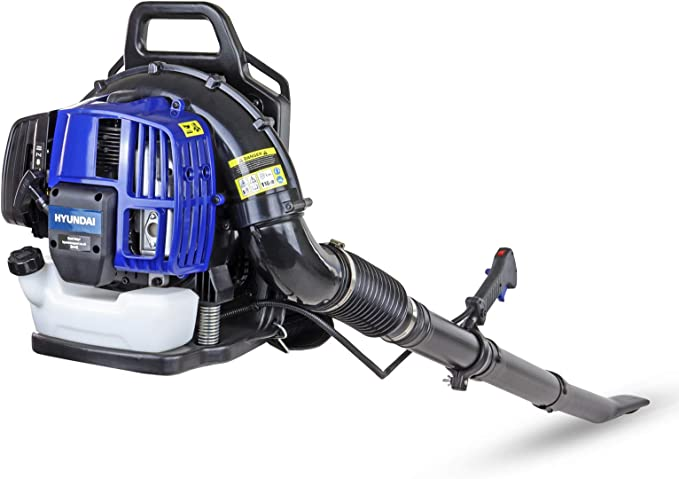 Hyundai HYB5200 Powerful Backpack - Best For Ergonomic Design