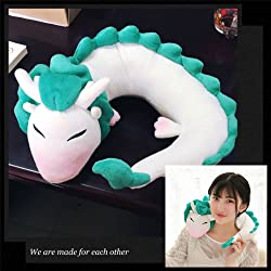 u shaped pillow for travel