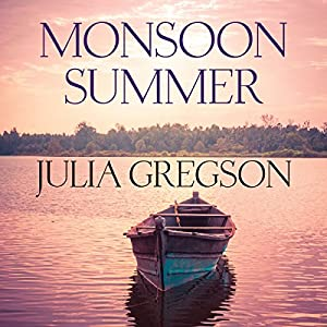 Monsoon Summer Audiobook