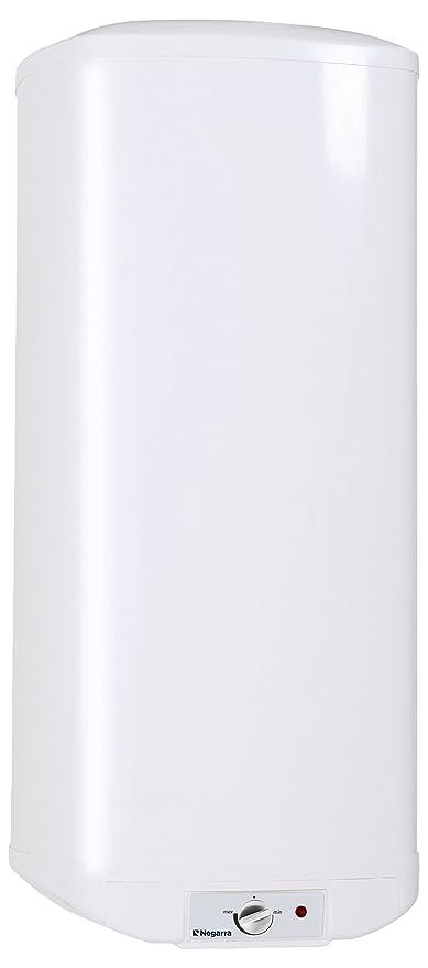 Negarra 111050 Termo Eléctrico 1600 W, 240 V, Blanco 50 l