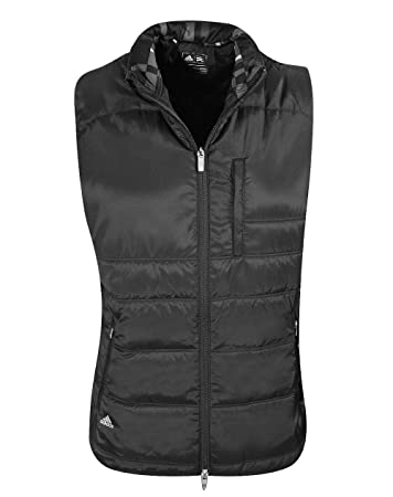 835fa7fb4ec7 Amazon.com  adidas Womens Golf Puffer Vest