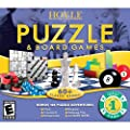 Hoyle Puzzle and Board Games [Mac Download]