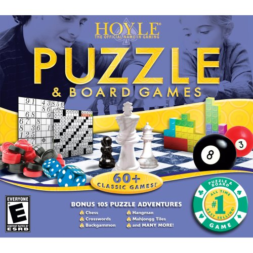 hoyle board and puzzle games download - 3
