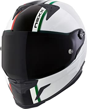 nexx x.r2 Anima Casco Integral