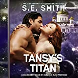 Tansy's Titan: Library Edition (Cosmos' Gateway)