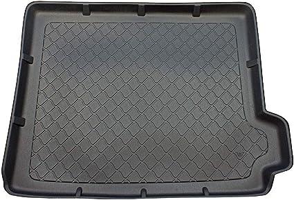 Cubeta Alfombra maletero BMW X3 F25 desde 2010 Tapis de coffre BMW x3
